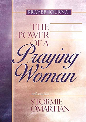Of pdf praying woman power a