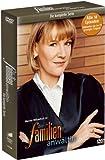 Die Familienanwältin - Die komplette Serie (4 DVDs)