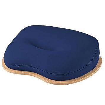 CHAGANA Soporte portátil Lap Desk - Rodillera multifunción cojín Confortable Soporte Ordenador portátil, Azul, Talla única: Amazon.es: Hogar