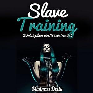 Slave Training Audiobook