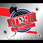 S.T.O.R.M.: The Infinity Code | E. L. Young