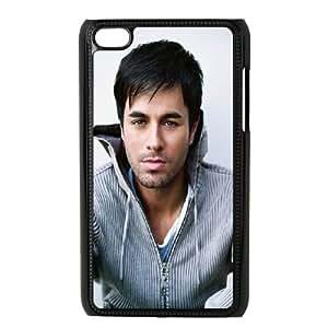 Enrique Iglesias iPod Touch 4 Case Black yrxg