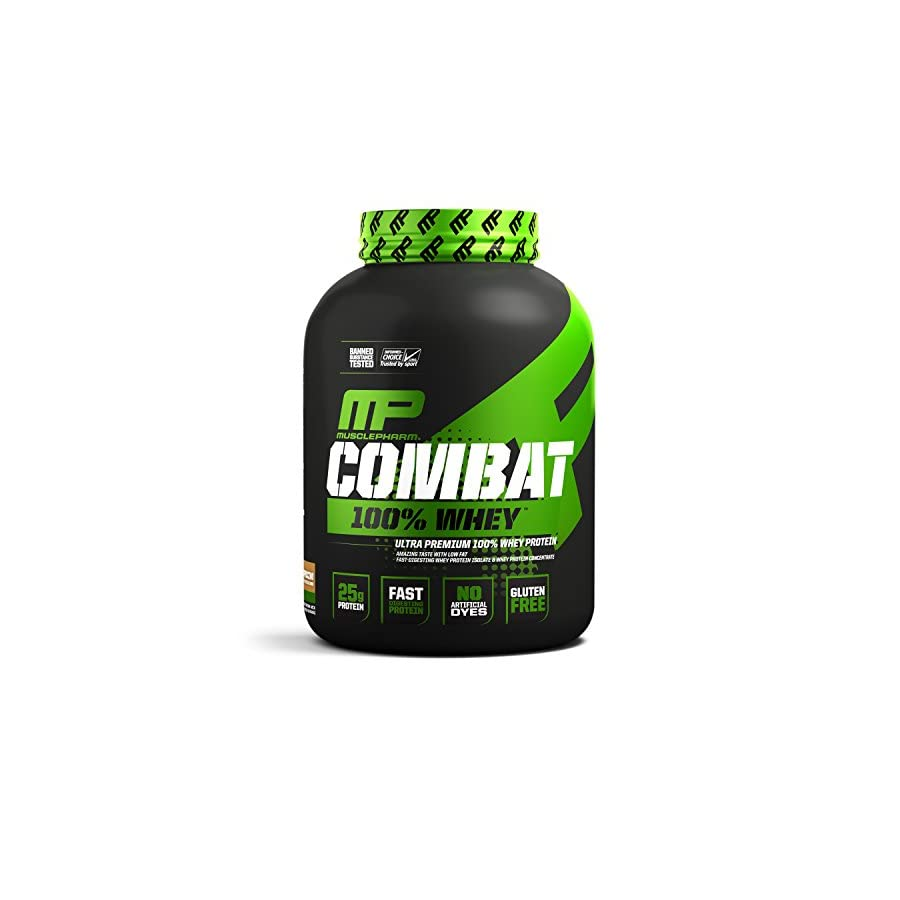 MusclePharm 100% Whey Isolate, Pure Isolate Protein Powder with 0 Carbs, Chocolate Milk, 24 Grams of Protein Per Serving, Whey Isolate Protein, Quality Protein Powder, 2 Pounds, 33 Servings