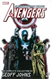 The Avengers: The Complete Collection by Geoff Johns Volume 2
