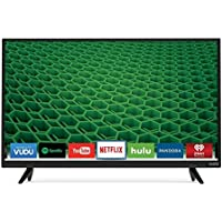 VIZIO 32inch Class Full-Array LED Backlit Built-in Wi-Fi Smart HDTV