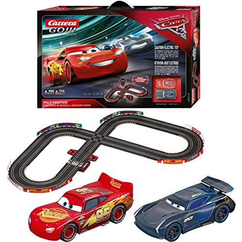 Carrera Go Mario Cart 7 Racing Set