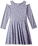 The Children's Place Girls' Cold Shoulder Casual Dresses