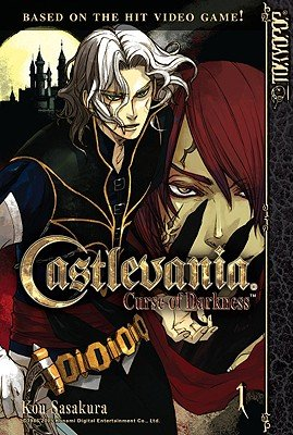 Castlevania: Curse of Darkness, Volume 1 [CASTLEVANIA CURSE OF DARKN-V01]