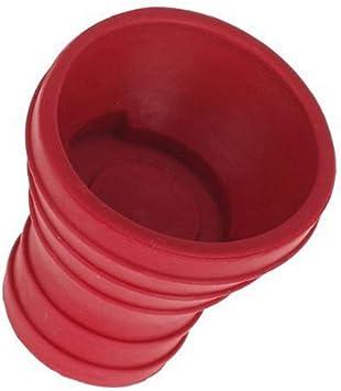 Pelota de Golf roja Pick Up Ventosa de Goma de la Pelota de Golf ...