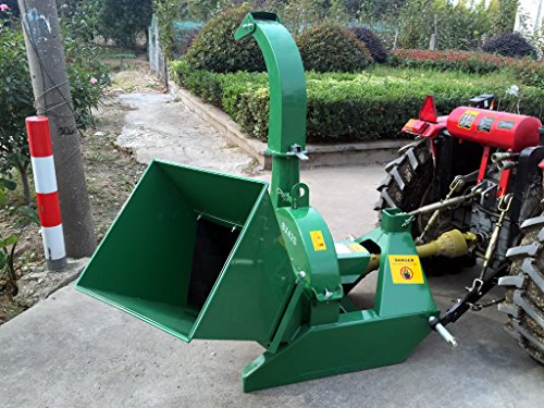 Pto Wood Chipper (BX42S 4