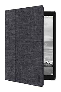 STM Atlas Slim Folio Case for Apple iPad Pro 12.9 - Charcoal (stm-222-109L-16)