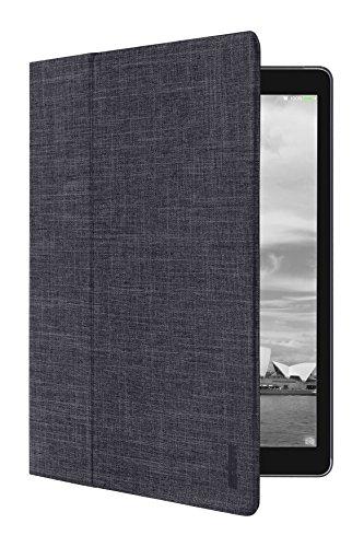 STM Atlas Slim Folio Case for Apple iPad Pro 12.9, 2015 1st Generation Case - Charcoal (stm-222-109L-16) ()