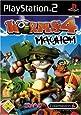 Worms 4: Mayhem [Software Pyramide]