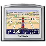 Product review for TomTom One, 3rd Edition 3.5-Inch Portable GPS Vehicle Navigator