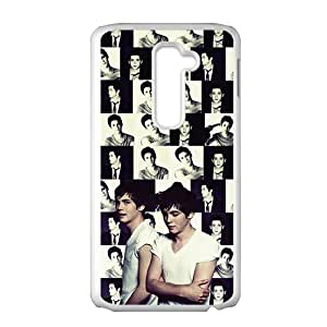 Charming handsome boys Cell Phone Case for LG G2