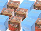 Cheena Canada souvenir maple tea 2 boxes &-out ice wine tea 2 boxes tea set