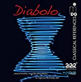 Diabolo: 28 Classical Audiophile Examples + Test Signals (Audio Only) [Blu-ray]