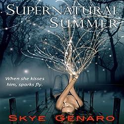 Supernatural Summer