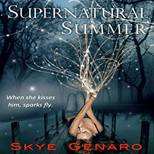 Supernatural Summer Audiobook