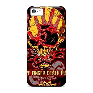 Iphone 5c RbB18478vmvW Support Personal Customs Nice Ffdp Series Shock-Absorbing Hard Cell-phone Case -ErleneRobinson