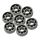 Compia Delicate Durable Ball Bearing Steel Ball For Tri-Spinner Hand Spinner ...