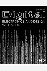Digital Electronics and Design with VHDL Kindle Edition
