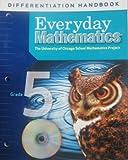 img - for Differentiation Handbook Grade 5 Everyday Mathematics McGraw-Hill book / textbook / text book