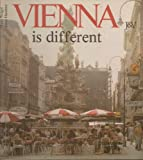 img - for Vienna Is Different book / textbook / text book