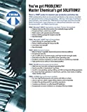 TRIM Cutting & Grinding Fluids SC520/1 General