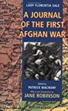 A Journal of the First Afghan War, Florentia Sale, 0192803905