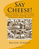Say Cheese!, Milton Sernett, 1456577662