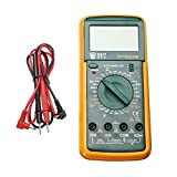 220V 60W Electric Soldering Iron Solder Station Welding Repair Tool Kit with BEST DT9205M Multimeter