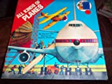 All Kinds of Planes, Seymour Reit, 0307118533