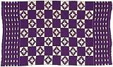 Fair Trade Kenya African Ghana Kente Cloth, 66 '' Across Approximately, #7682