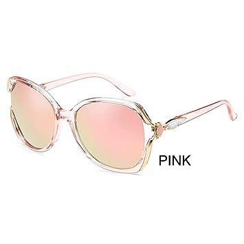 ZRTYJ Gafas de Sol Marca Diseño Mariposa Gafas De Sol ...