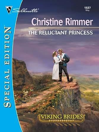 The Reluctant Princess (Viking Brides) - eBooks em Inglês