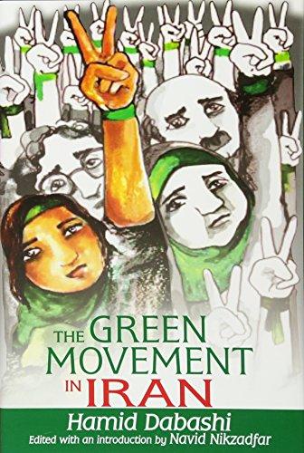 Green Movement in Iran