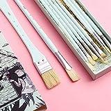 Arrtx Gouache Paint Kit, 18 Colors x 30 Milliliter