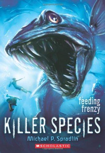 Killer Species #2: Feeding Frenzy]()