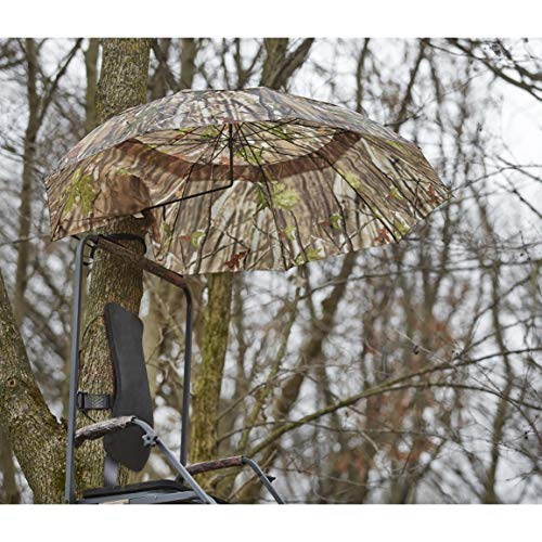 HUNTRITE Camo Umbrella Blind