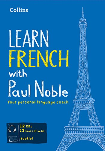 Learn French with Paul Noble - Learn Audio French