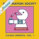 Energize! Classic Remixes, Vol. 1