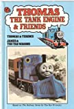 Thomas and Terence (Thomas the Tank Engine & Friends)