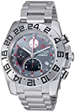 Tudor Iconaut Automatic Grey Dial Stainless Steel Mens Watch 20400-GYSSS