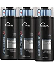 Truss Ultra Hydration Plus 2 Shampoos 300ml + 1 Condicionador 300ml