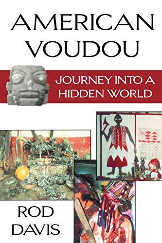 American Voudou: Journey into a Hidden World