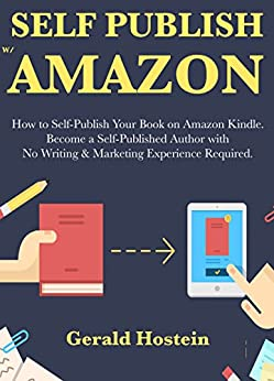 how to become an author write a book