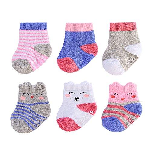carters-baby-girls-face-socks-pack-of-6