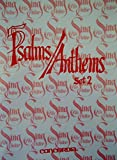 img - for Psalms/Anthems Set 2 (For Unison or Two-Part Choir) book / textbook / text book