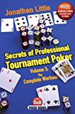 Secrets of Professional Tournament Poker, Volume 3: The Complete Workout (English Edition)
